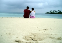 La gente tiende a elegir parejas parecidas a nivel genético. Imagen: murielle. Fuente: Stock.xchng.