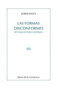 La disconformidad como vía hacia la lucidez: autores contemporáneos