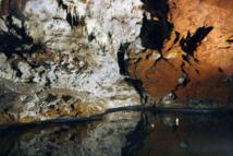 Cueva de El Soplao, en Cantabria. Imagen: tusdestinos.net. Fuente: Flickr.