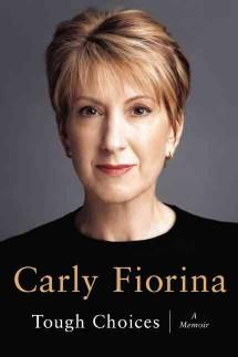 Memorias publicadas por Carly Fiorina