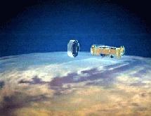 Nace la previsión meteorológica del espacio