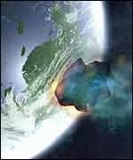 Una nueva investigación eleva a 1.000 años la probabilidad de choque con un gran asteroide