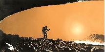 Cuando Marte se aproxime de nuevo a la Tierra estará habitado por humanos