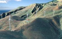 Fuente: Web de la Central Hidroeólica Gorona del Viento de la isla canaria de El Hierro.