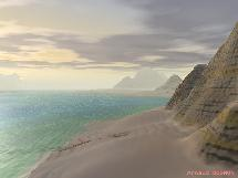 Playa. Arnaud Dosnon