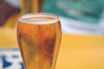 La cerveza se descubrió por casualidad al fermentar pan en agua. Imagen: JoLin. Fuente: PhotoXpress.