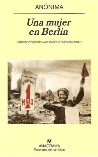 """""""Una mujer en Berlín"""" cumple 60 años"""