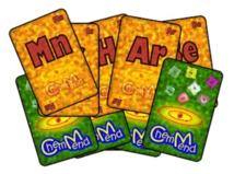 Cartas de ChemMend. Fuente: UJI.