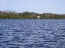 Lago cerca de Montreal (Quebec). Imagen: Alex Indigo. Fuente: Flickr.