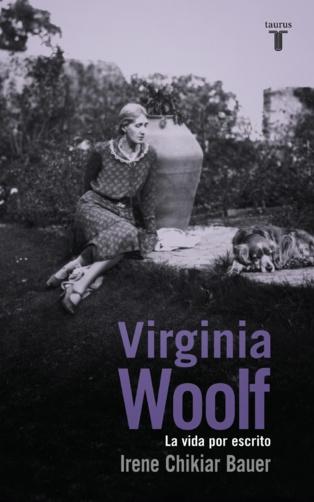 """""""Virginia Woolf. La vida por escrito"""" se presenta en Madrid"""