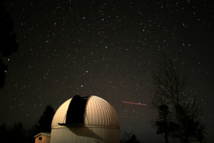 Catalina Sky Survey, University of Arizona