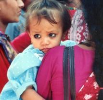 El aborto selectivo en las familias indias es un problema creciente. Fuente: UPF.