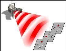 La visión contemplada como un estreboscopio. CNRS.