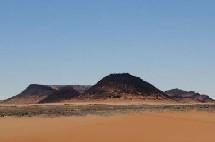 Cráter GKCF13, de 950 metros de diámetro