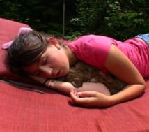 Los adolescentes sufren cambios en sus ritmos del sueño. Imagen: Adam J. Manley. Fuente: Flickr.