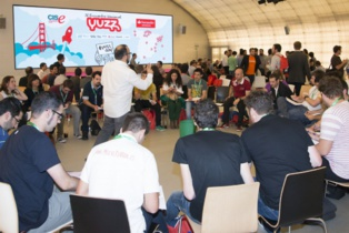 Los Centros YUZZ buscan talento por toda España. Fuente: YUZZ.