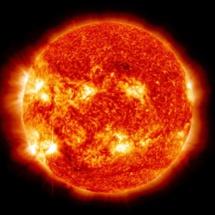 Fuente: NASA/SDO