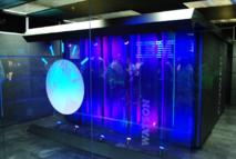 El superordenador Watson de IBM. Fuente: Wikimedia Commons.