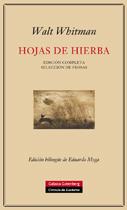 """Eduardo Moga: """"En los grandes épicos españoles siempre alienta Whitman"""""""