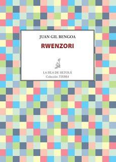 Juan Gil Bengoa expresa la conciencia de los cuerpos ante el dolor en 'Rwonzori'