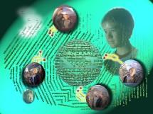 Creatividad sobre la película IA. Fanart