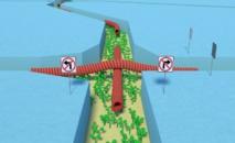 Superordenador alimentado por cadenas de proteínas. Imagen: Till Korten. Fuente: Universidad McGill.