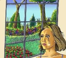 Depresión primaveral. Universidad de Oregon