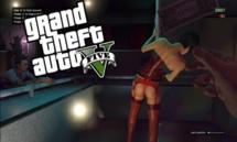Una imagen de 'Grand Theft Auto'. Fuente: YouTube.