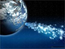 Aumentan las probabilidades de colisión de un asteroide con la Tierra