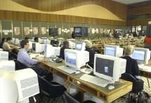 Centro de Medios de Ginebra