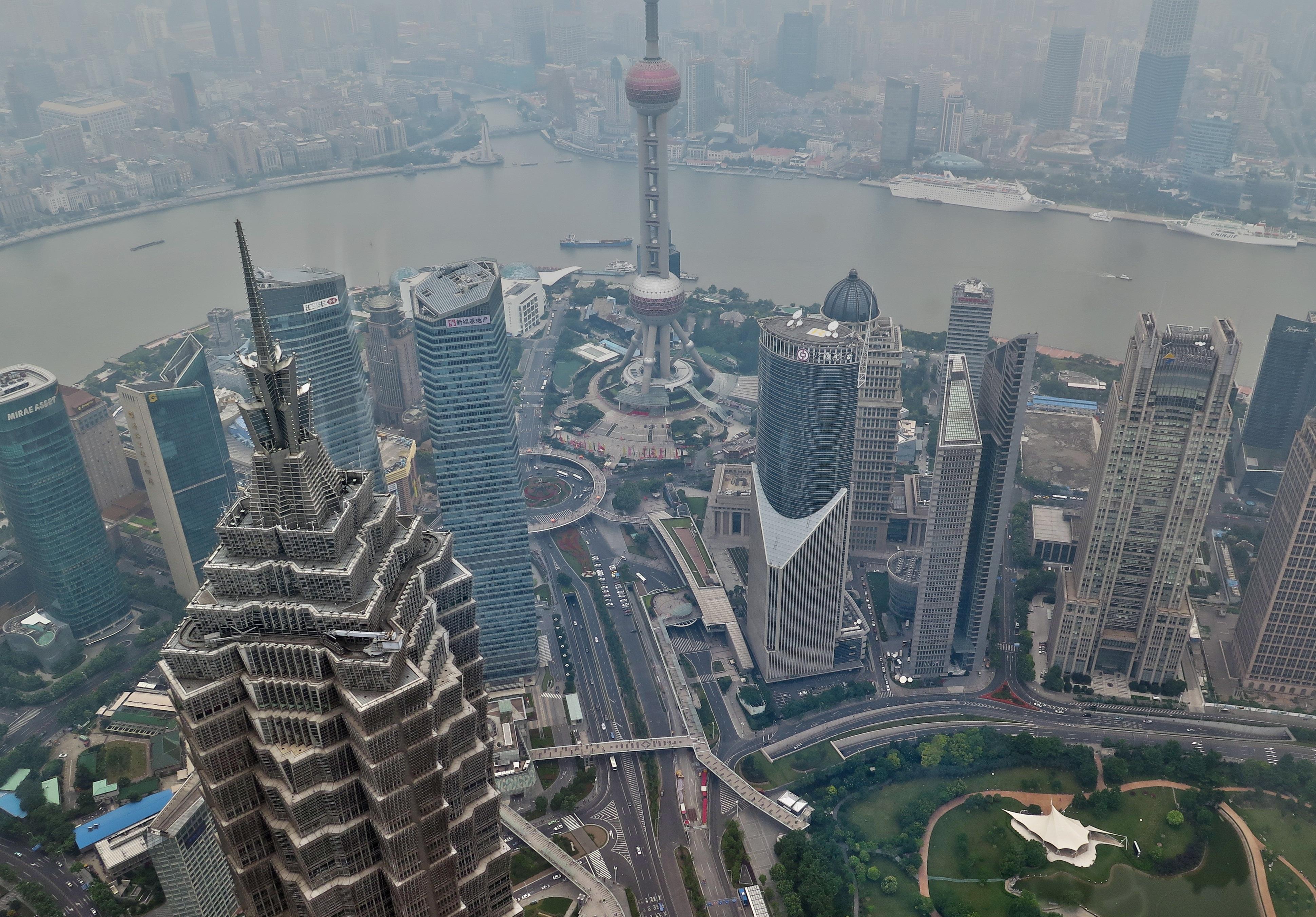 El 92% de la población mundial vive en lugares muy contaminados