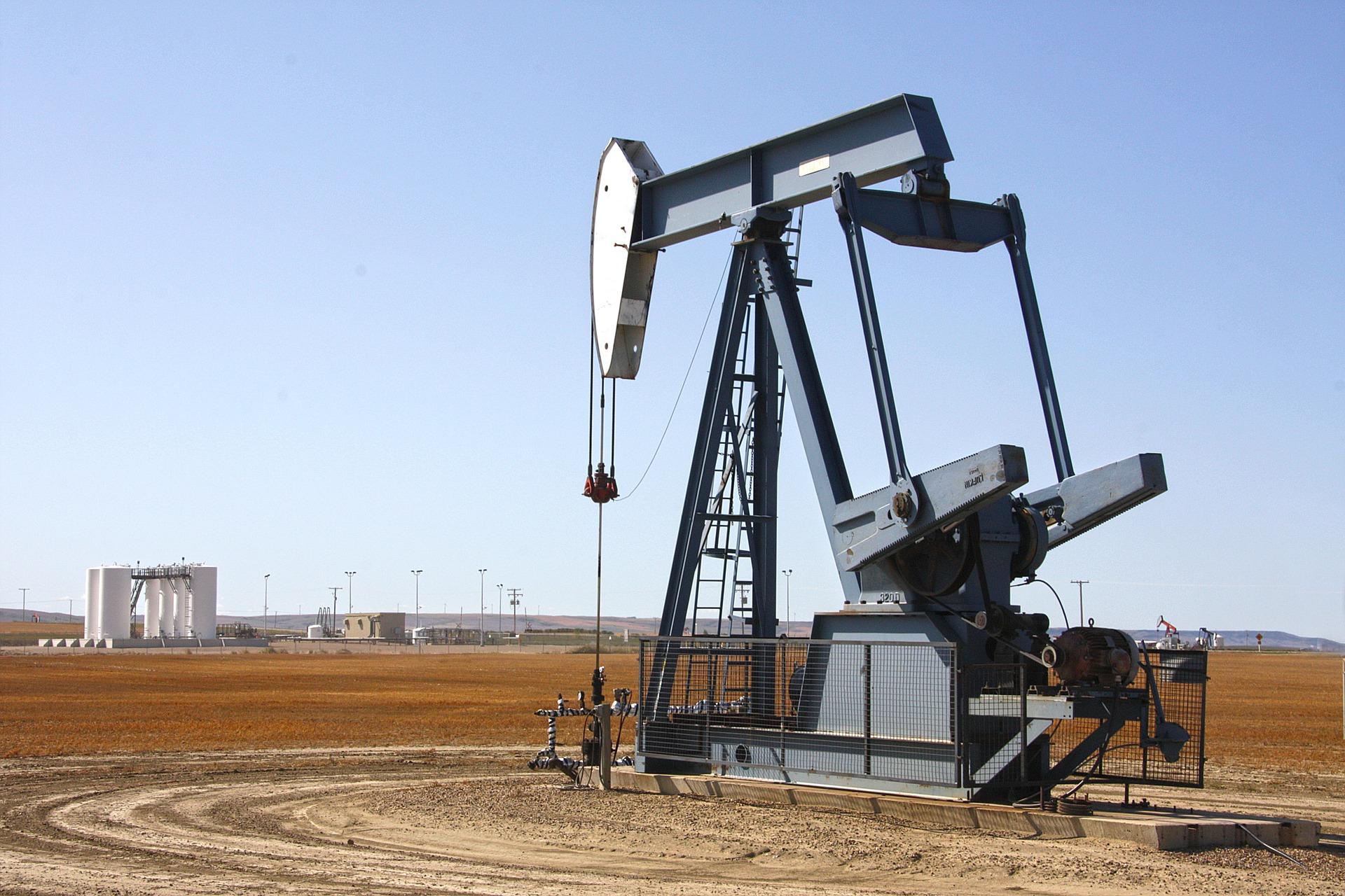 La producción de petróleo puede generar terremotos