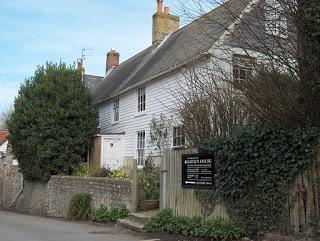 Monk House. Fuente: Wikipedia