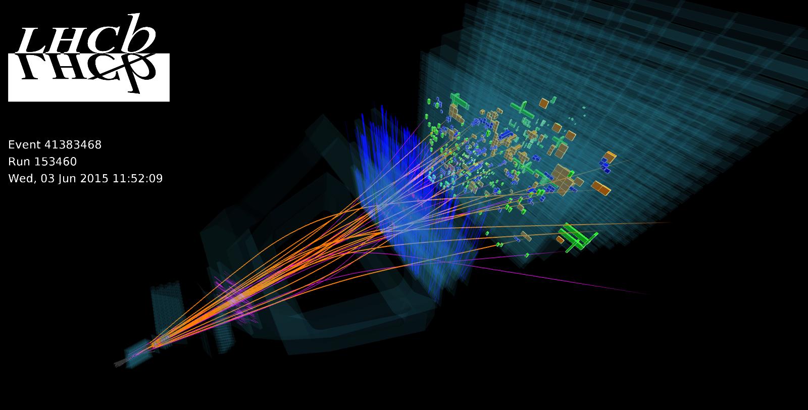 Imagen: CERN