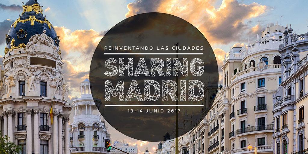 Imagen: Sharing Madrid