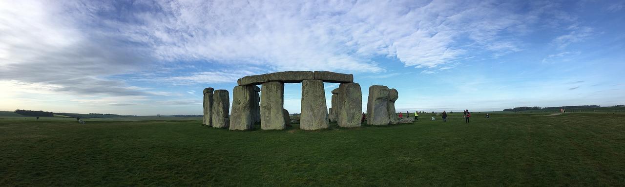 Stone Henge. Foto: Shamboo.