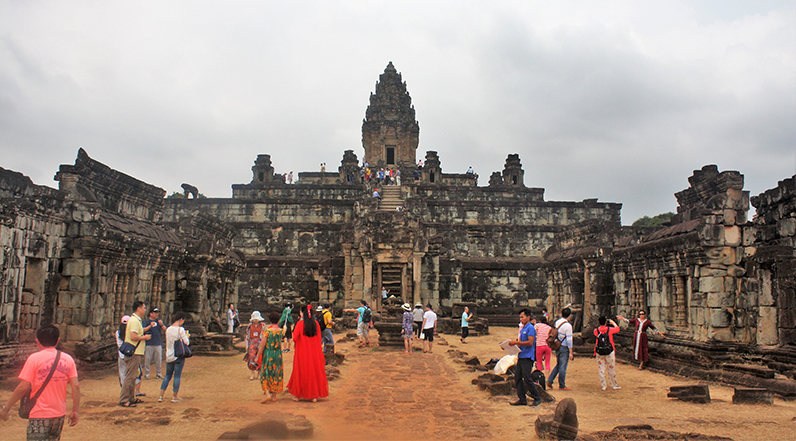Crónica de un viaje a Tailandia: un sueño hecho realidad