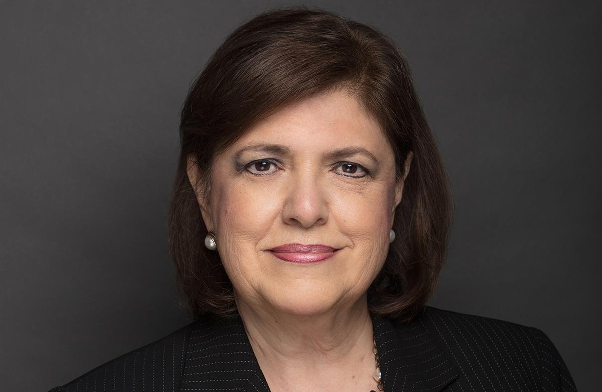 Cristina González Parás. Foto: EMV.