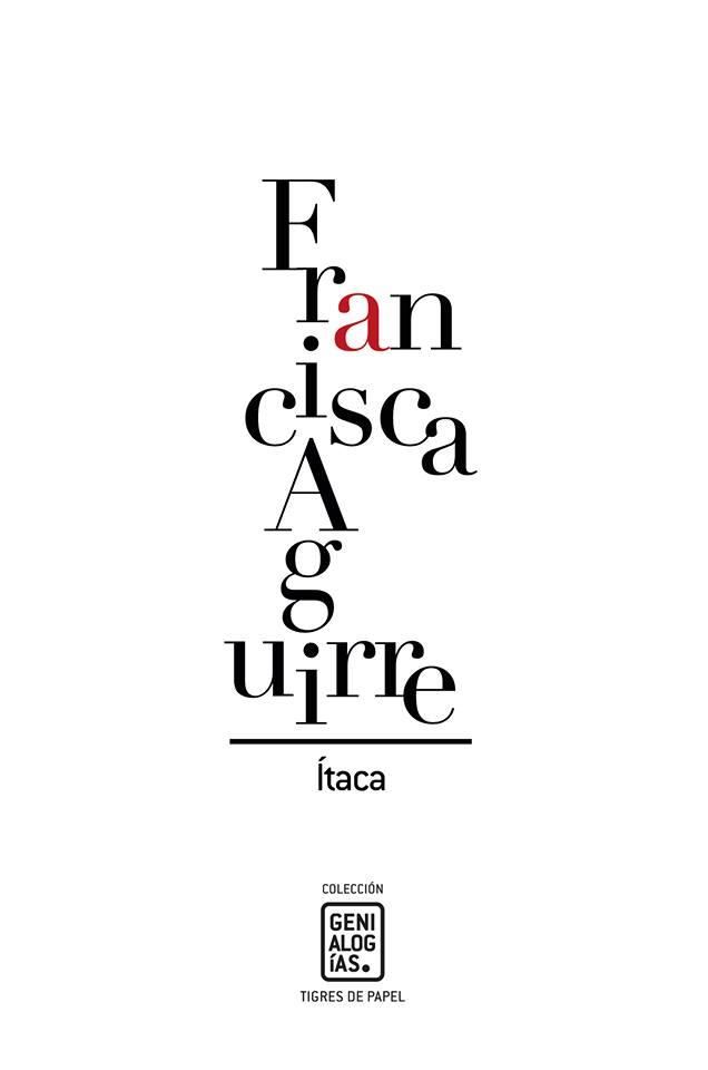 """La """"isla infinita"""": """"Ítaca"""", de Francisca Aguirre"""