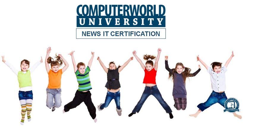 Imagen: Computerworld University.