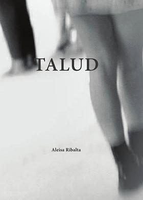 """Un agujero que percute y percute en """"Talud"""", primer poemario de Aleisa Ribalta"""