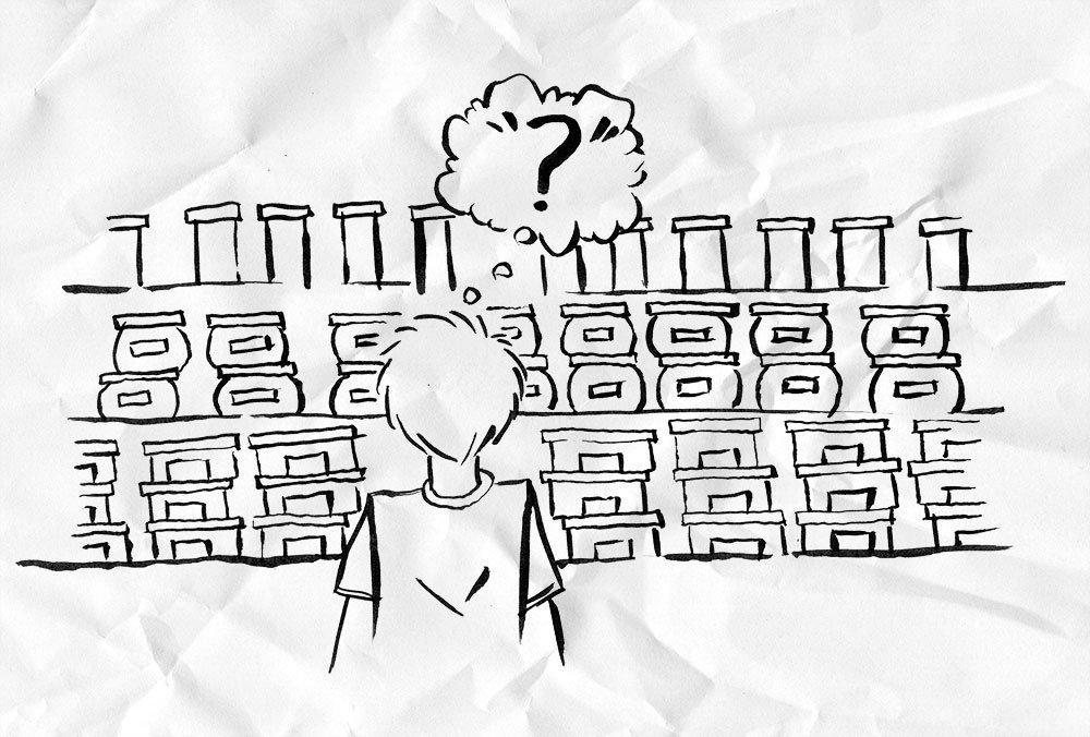 Dos regiones cerebrales participan en la toma de decisiones