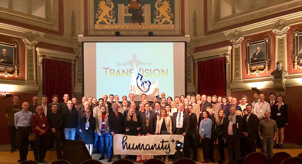 Participantes en Transvision2018. Foto: Transvision.