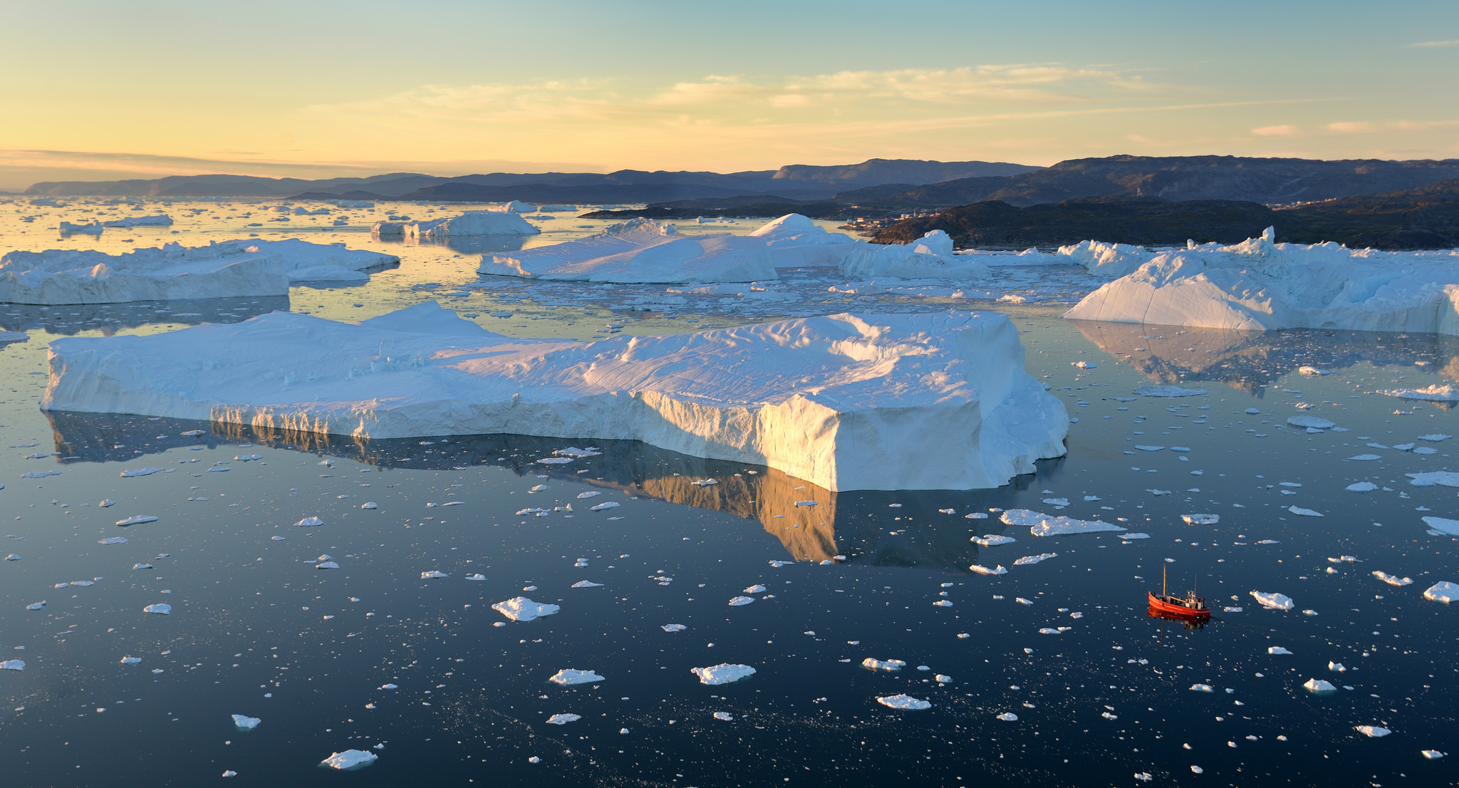 Foto: Greenland Travel.