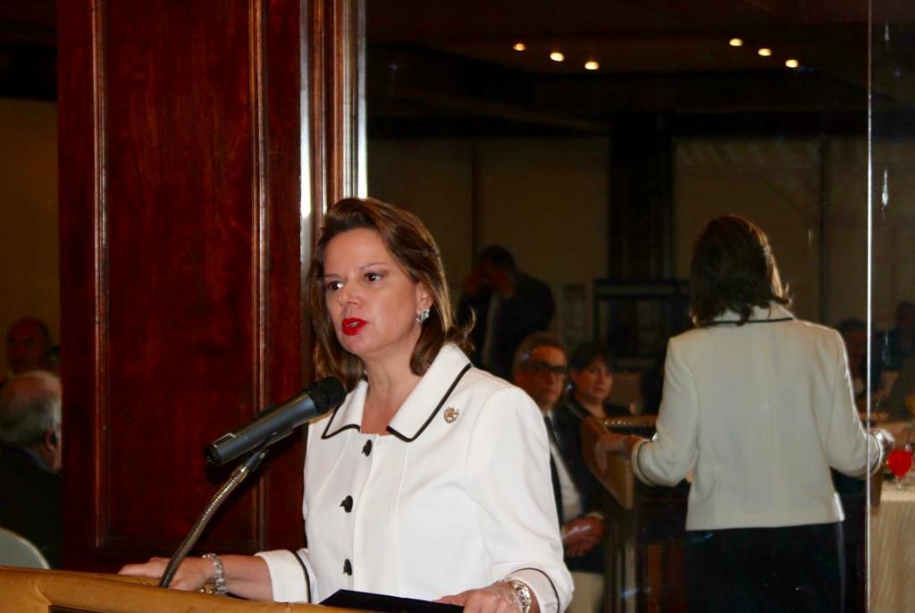 Ana Helena Chacón (imagen por autor)