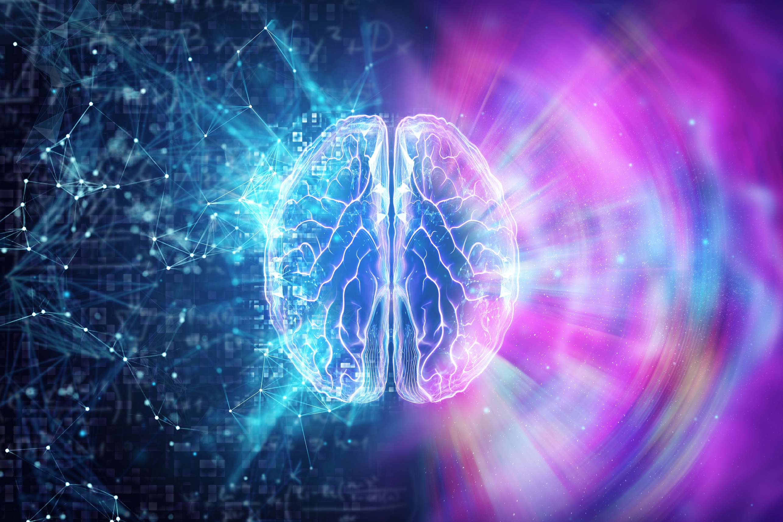 El cerebro tiene propiedades asombrosas