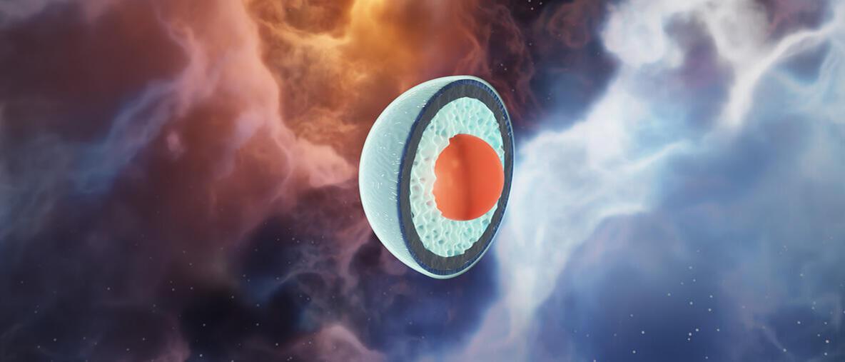 La existencia o no de núcleos de quark dentro de las estrellas de neutrones es uno de los temas más debatidos en el campo de la física de las estrellas de neutrones en los últimos cuarenta años (crédito: Jyrki Hokkanen, CSC - IT Center for Science).
