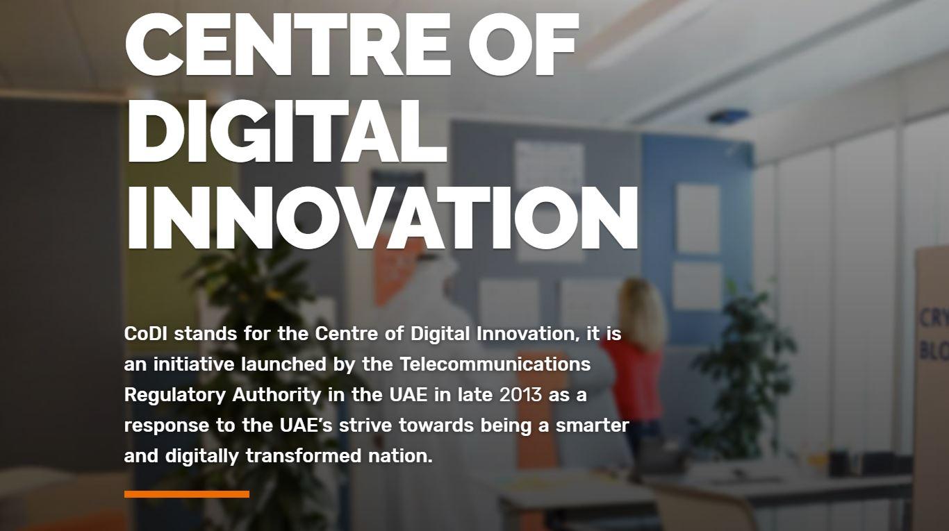 Nace en Ginebra el Centro Internacional de Innovación Digital