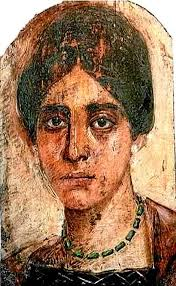 Egeria. Primera cronista de viajes: en el año 381 peregrió a Oriente Próximo y escribió su itinerario de los Lugares Santos. Fuente: UNED.