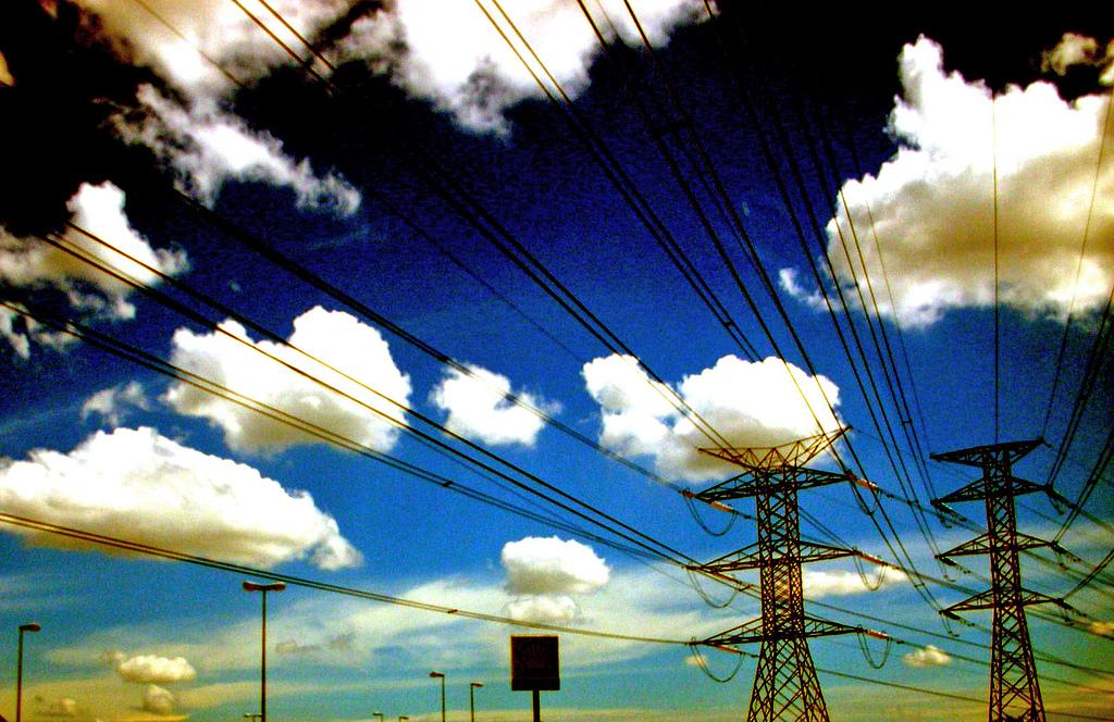La energía es uno de los asuntos fundamentales de la política europea. Imagen: s-a-m. Fuente: Flickr.